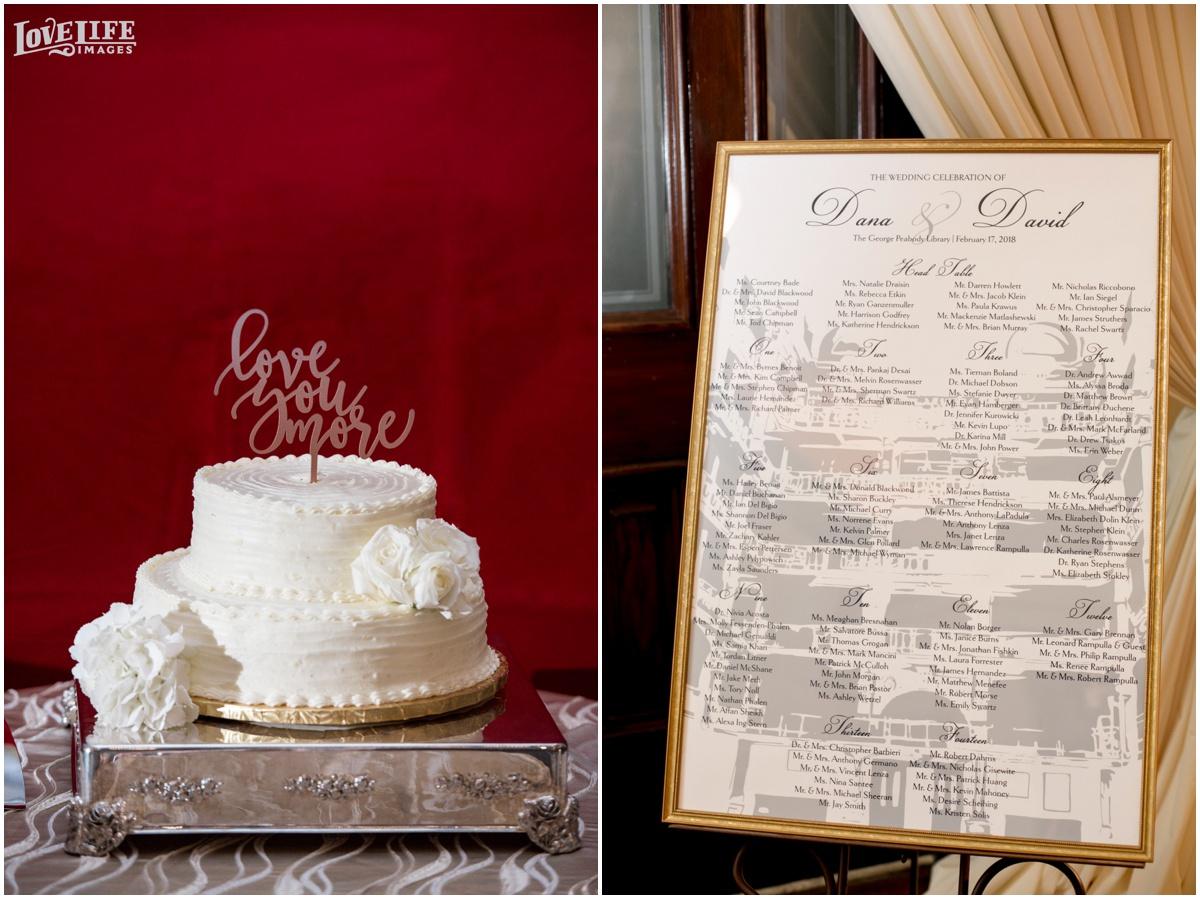 Peabody Library Baltimore Glam Wedding cake.jpg