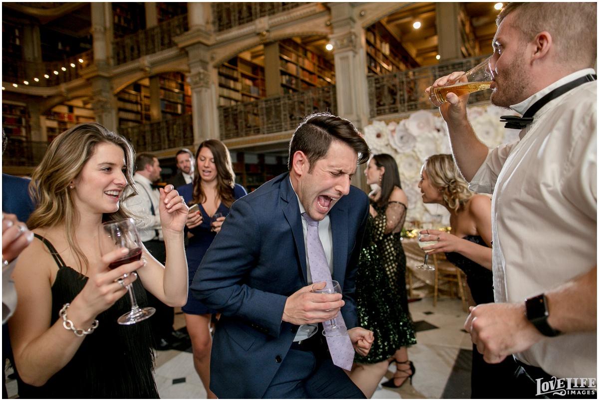 Peabody Library Baltimore Glam Wedding_0065.jpg