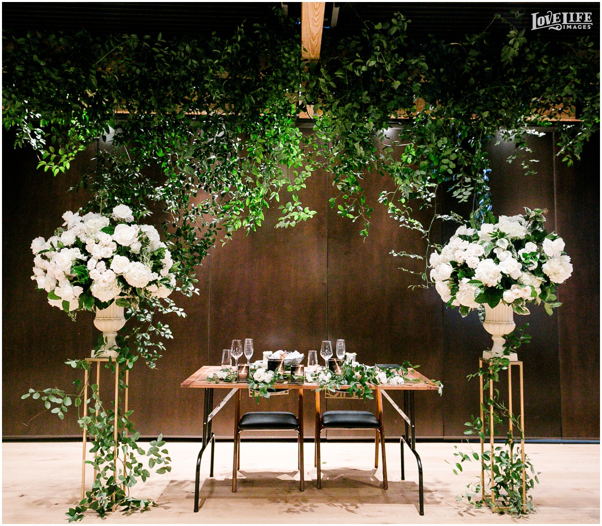 Winter District Winery Wedding Sweetheart table.JPG