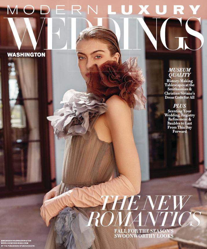 Modern Luxury Weddings Washington fall winter 2019 cover.jpg