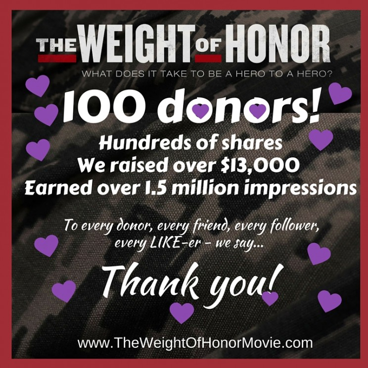 The_Weight_Of_Honor Documentary Crowdfunding Thank you's (1)