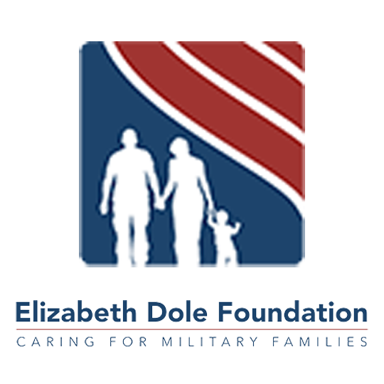 Elizabeth Dole Foundation - The Elizabeth Dole Foundation is the preeminent organization empowering, supporting, and honoring our nation's 5.5 million military caregivers; the spouses, parents, family members, and friends who care for America's wounded, ill, or injured veterans.