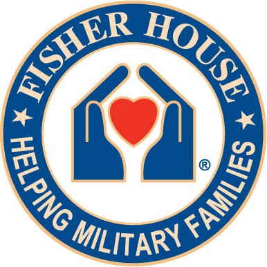 Fisher House - Best known for a network of comfort homes where military and veterans' families can stay at no cost while a loved one is receiving treatment. Homes are located at major military and VA medical centers nationwide.