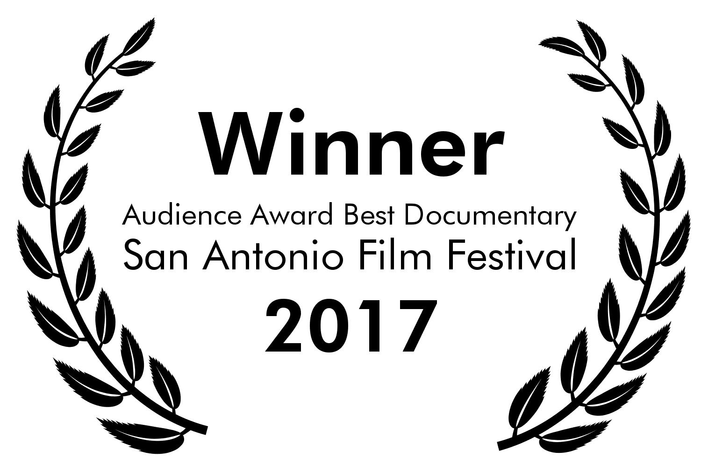Winner San Antonio Film Festival.png
