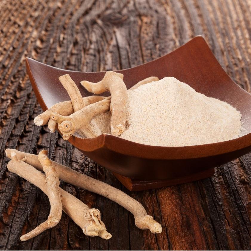 Ashwaghanda Root Extract