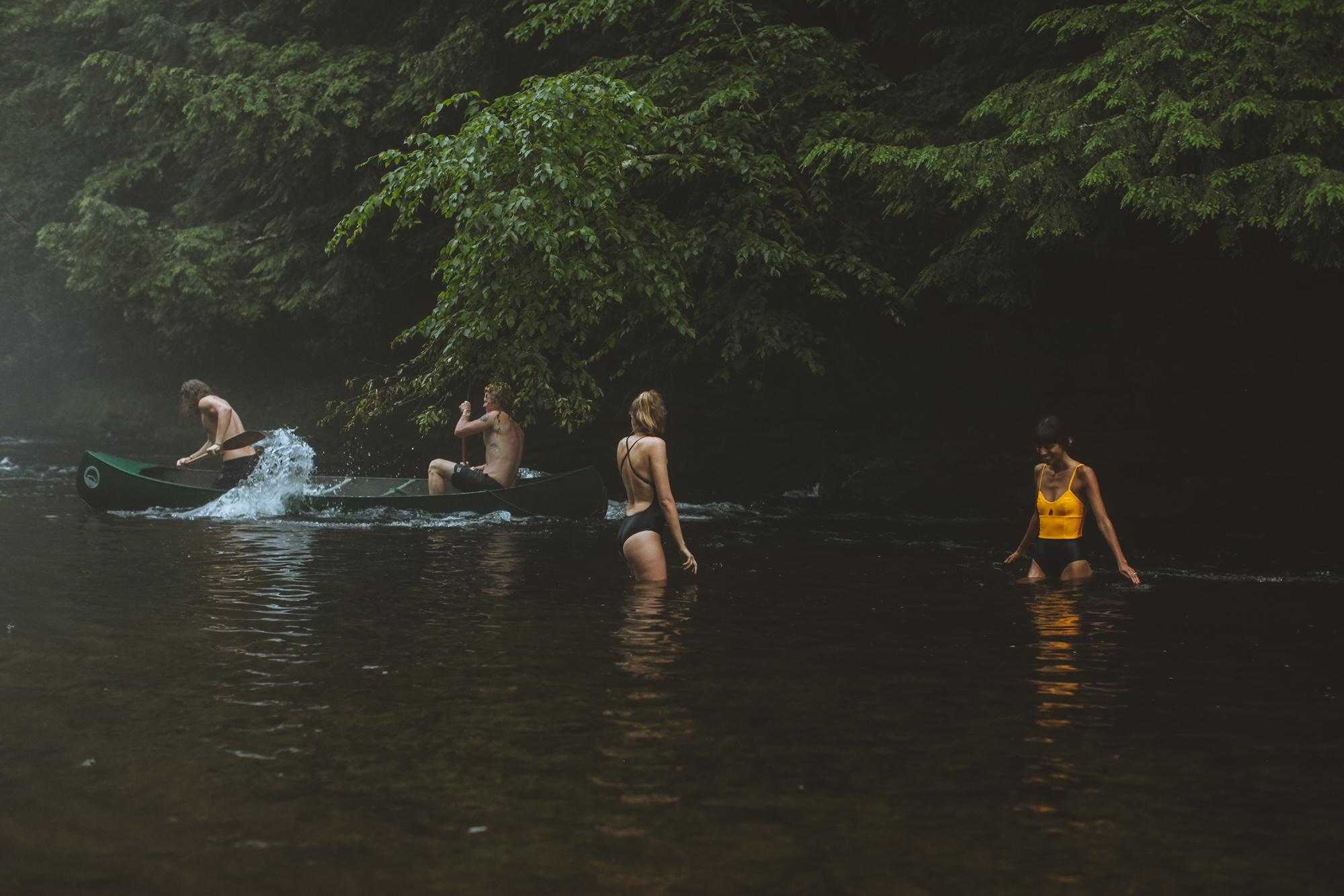 friends in water.JPG
