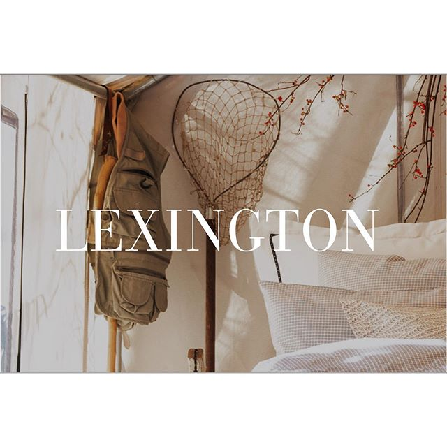 If you've ever wondered what makes stays at Livingston Manor Fly Fishing club so cosy, you have @lexingtoncompany to thank. Head over to their page to see their full fall campaign shot on site at LMFFC. #livingstonmanorflyfishingclub #lexingtoncompany #fallcollection #comfortsofhome #escapetonature #retreat #bedspread #glamping #interiordesign #rusticcabins #cabinporn