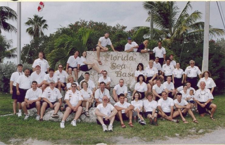 2004 Spring Staff