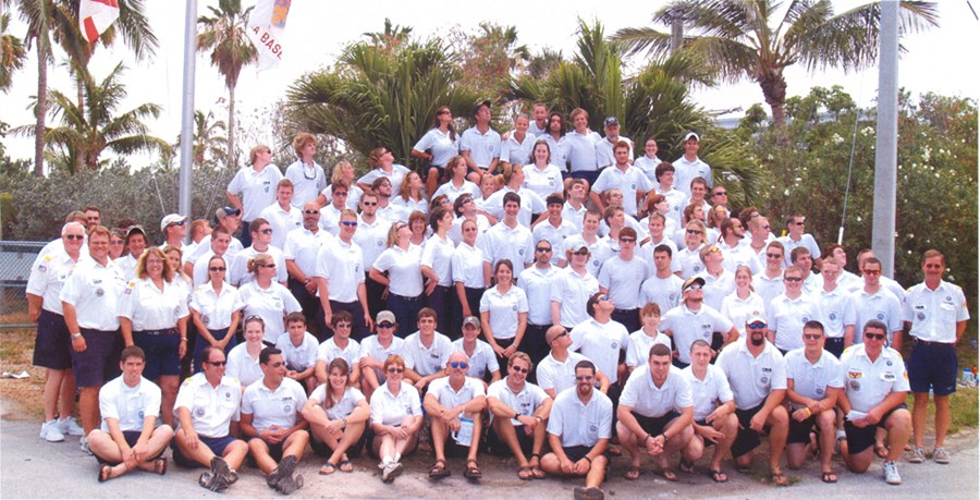 2006 Summer Staff