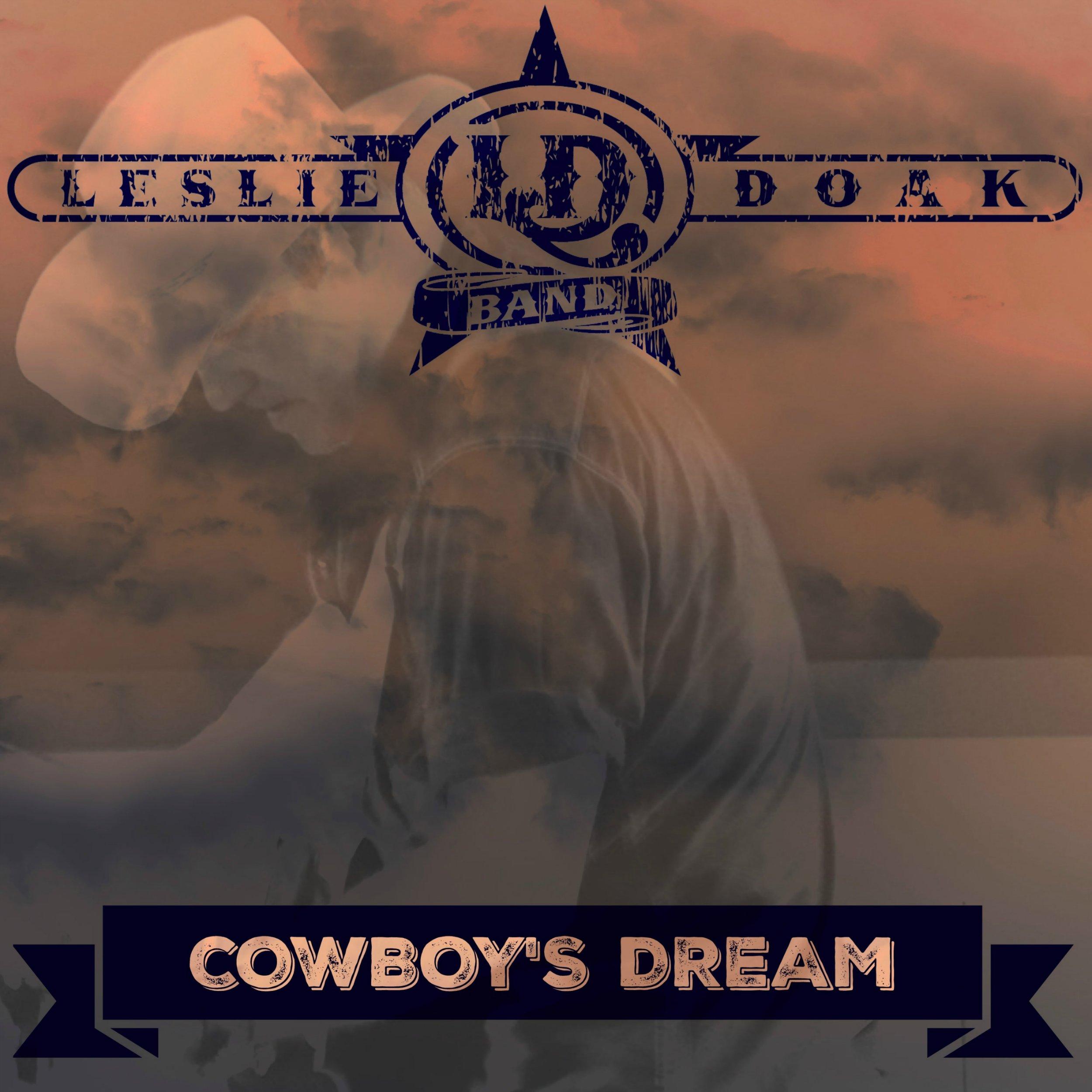 Leslie Doak - Cowboy's Dream Final Cover.jpg