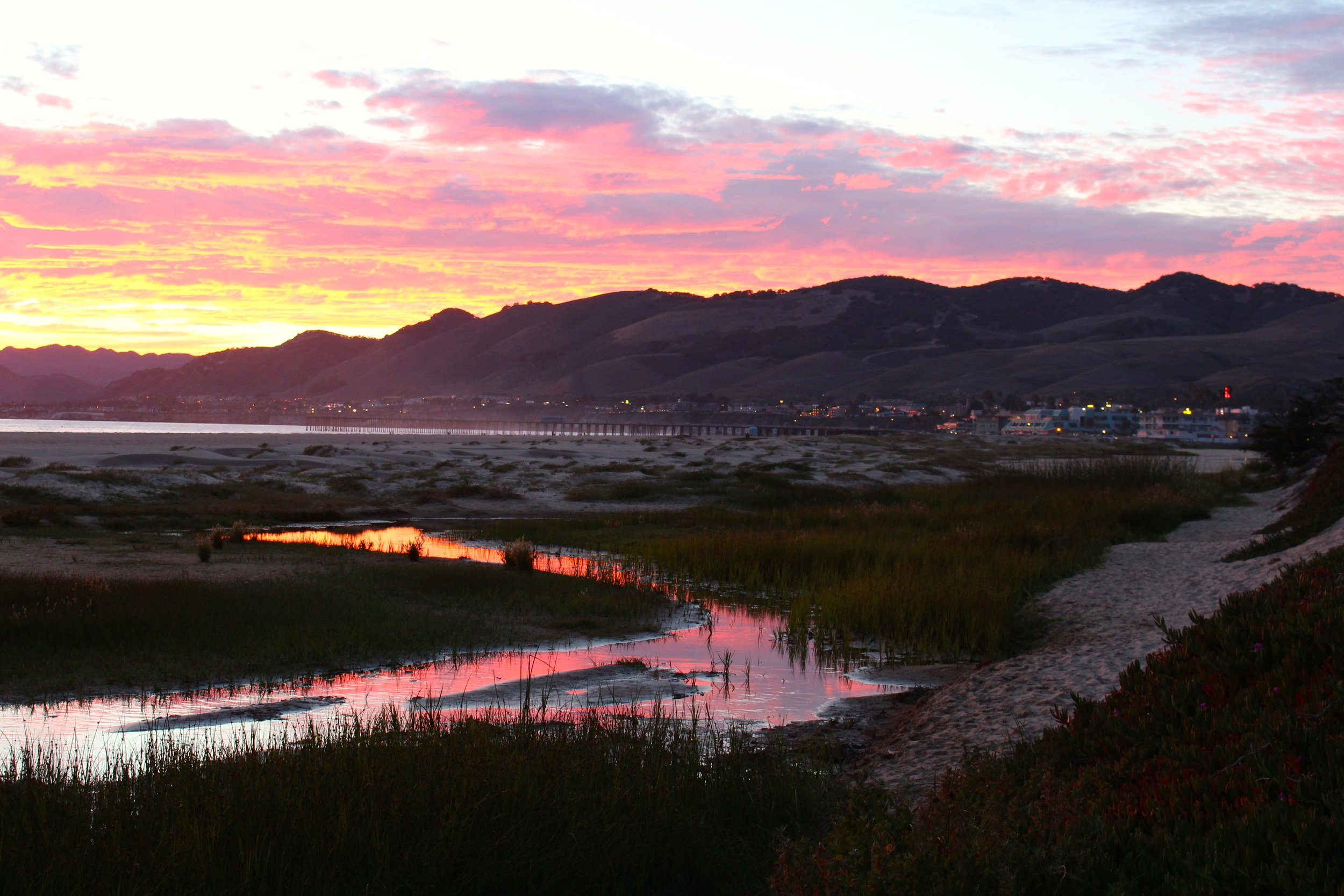 Pismo_Beach_Sunset_2