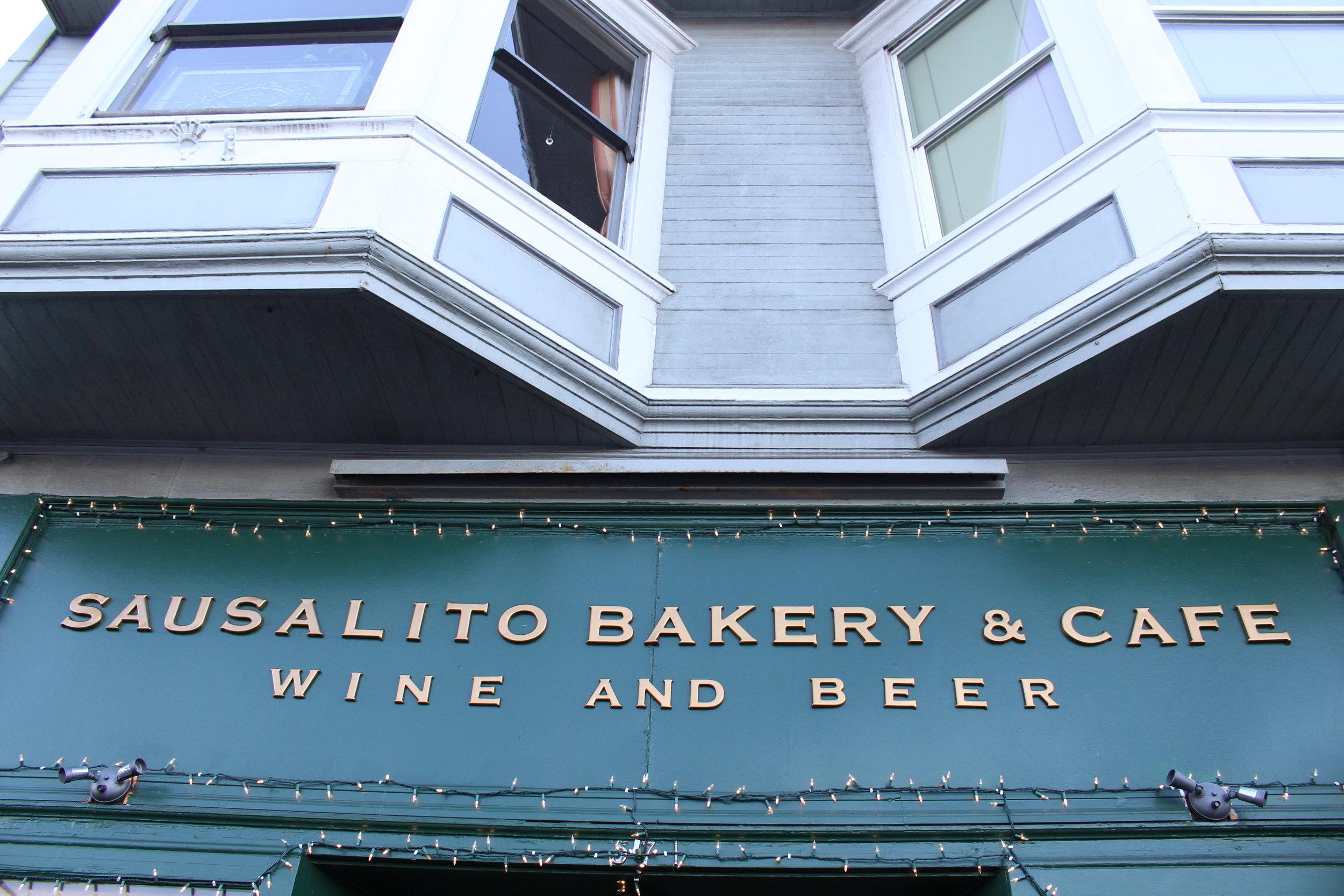 Sausalito_Cafe