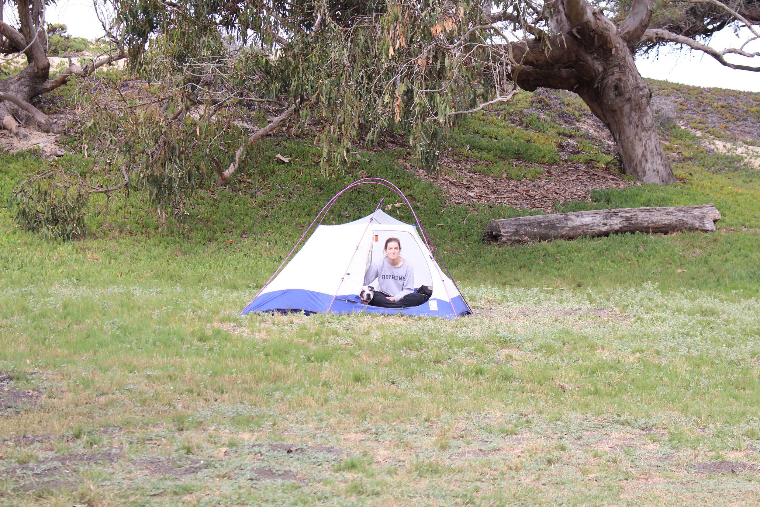 Pismo_Beach_Camping