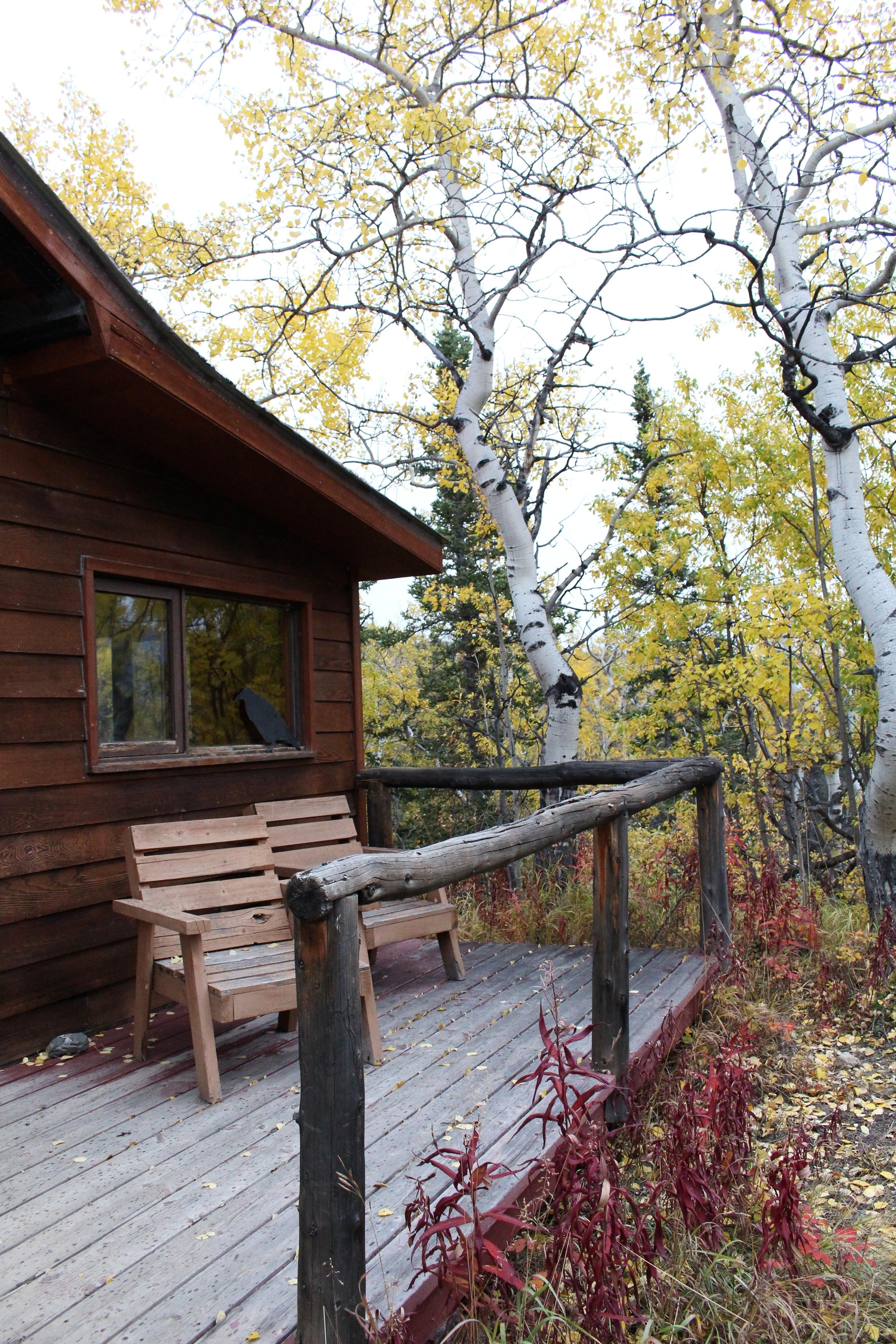 Yukon_Cabin