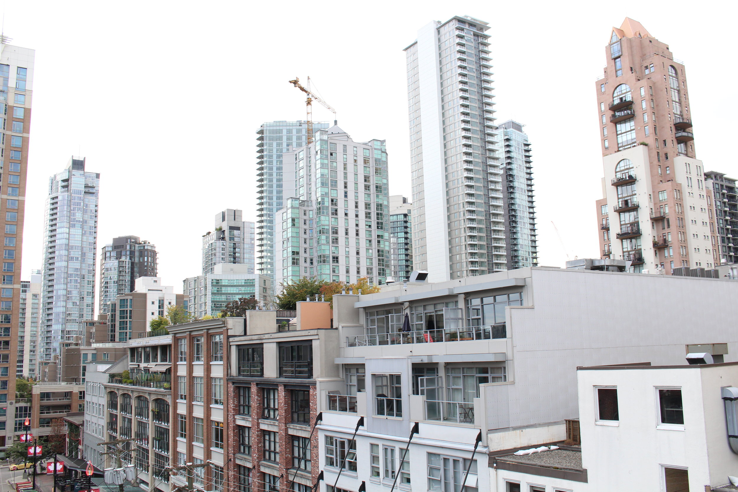 Vancouver_View