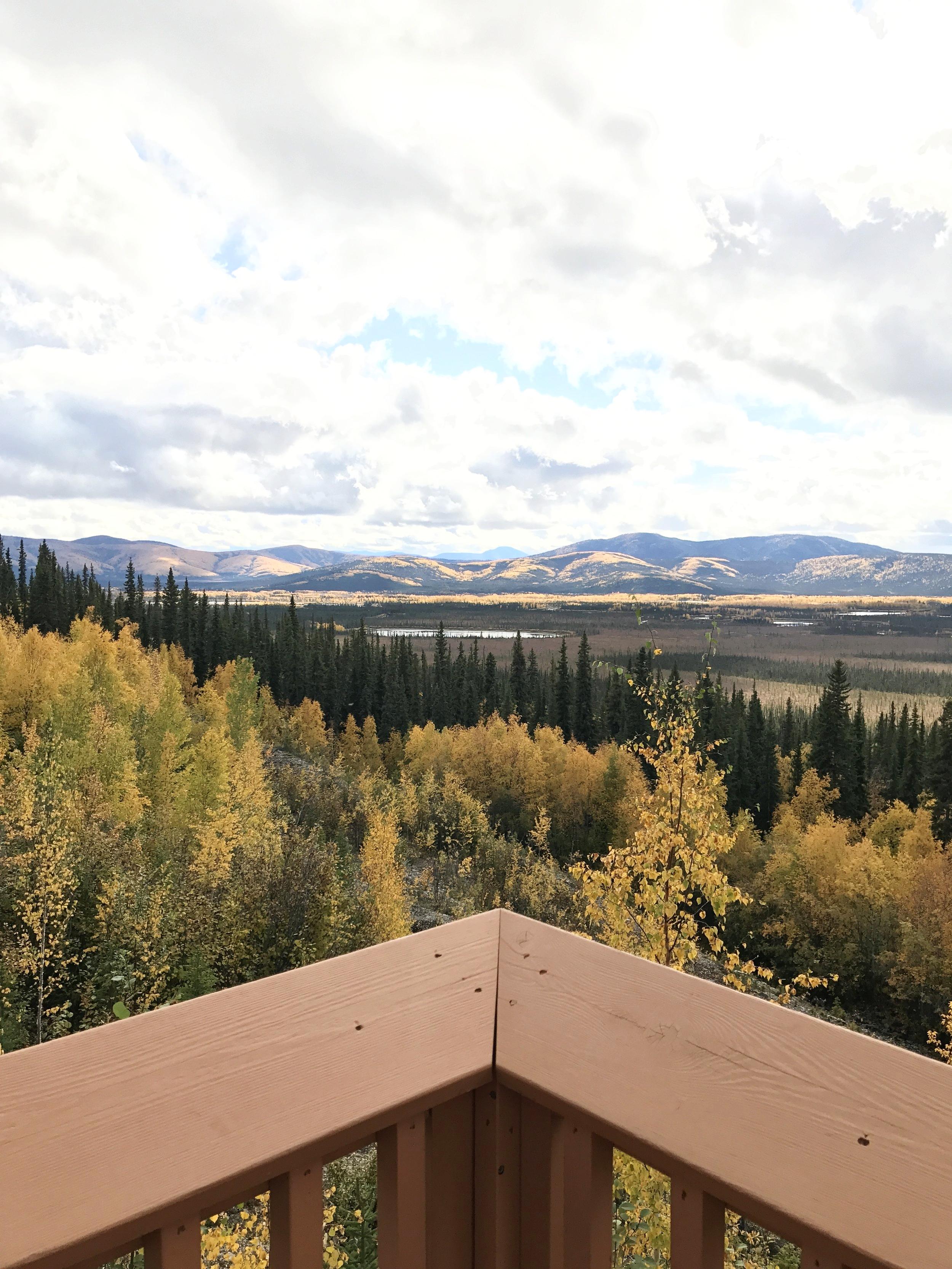 Alaska_Visitor_Center