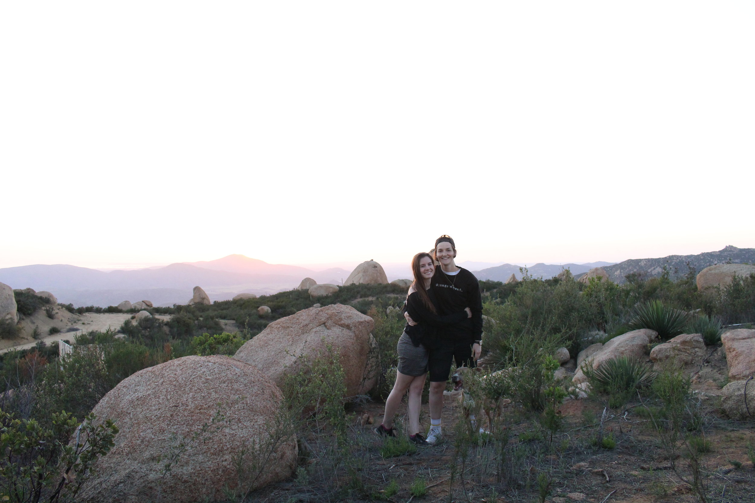 Jamul_Camping