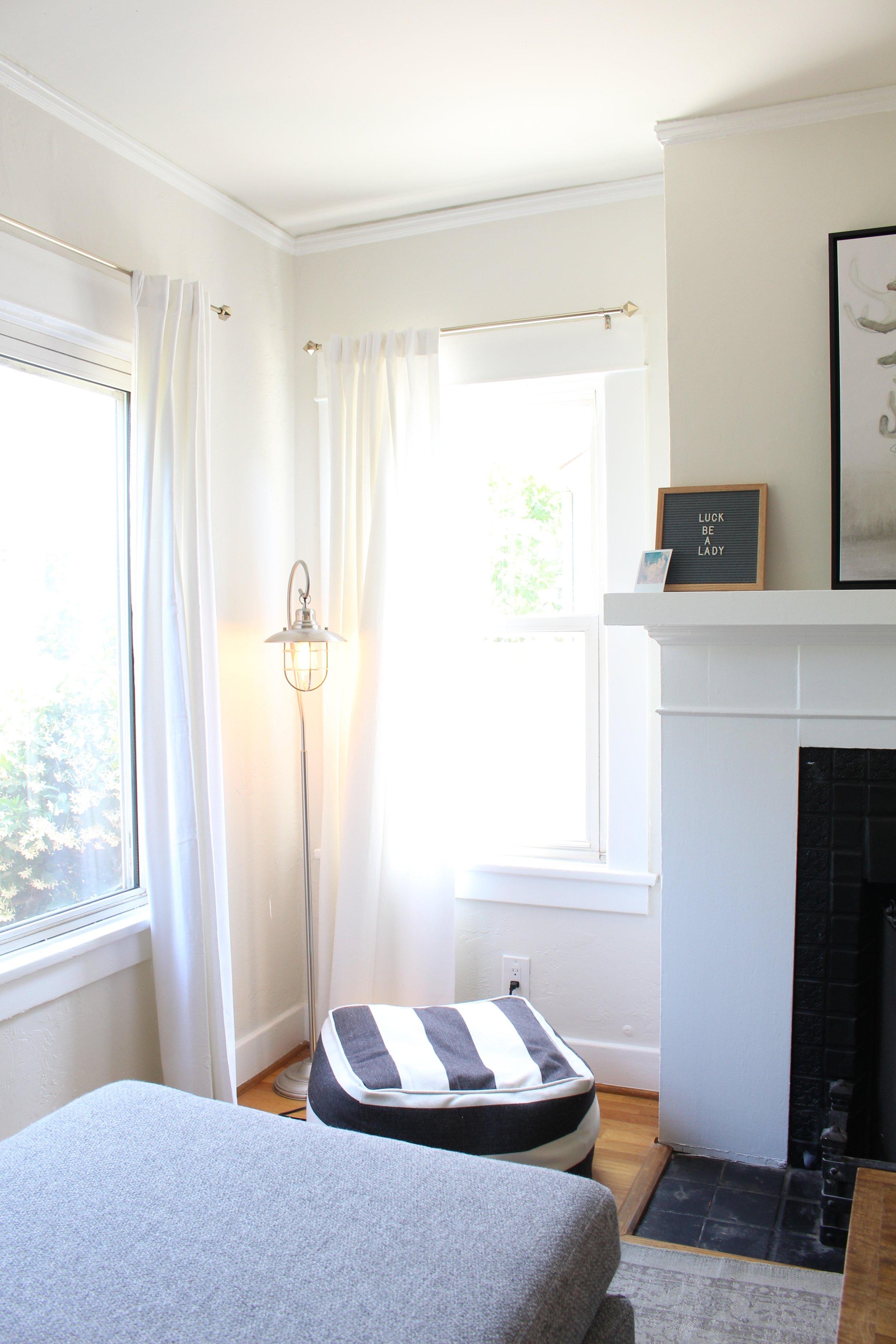 Home Tour_Living Room Corner
