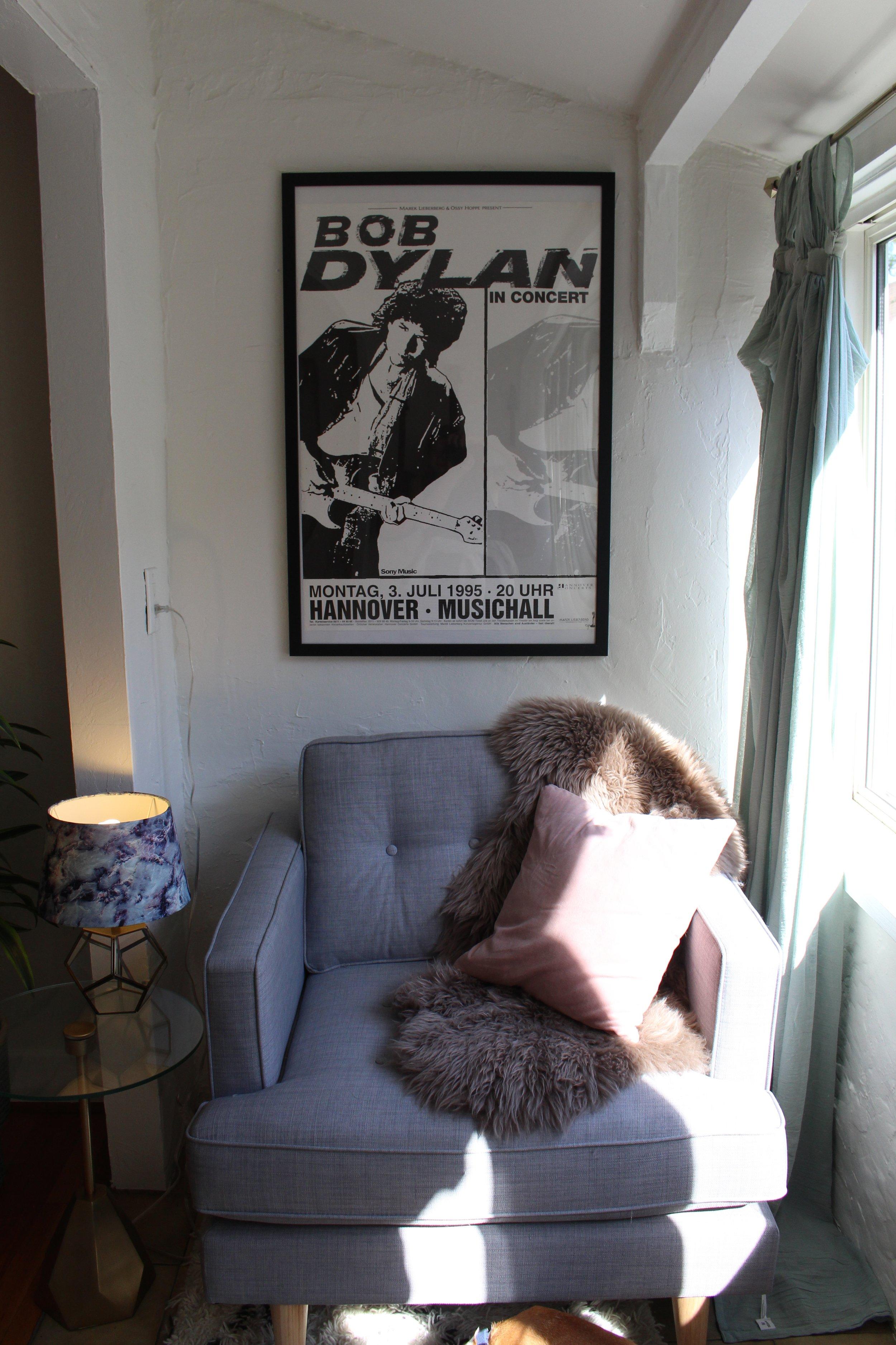 Home Tour_Music Nook Chair