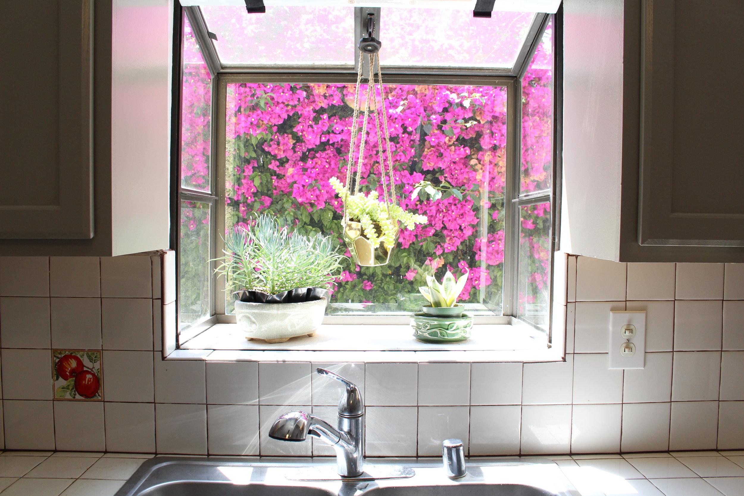 Home Tour_Kitchen View