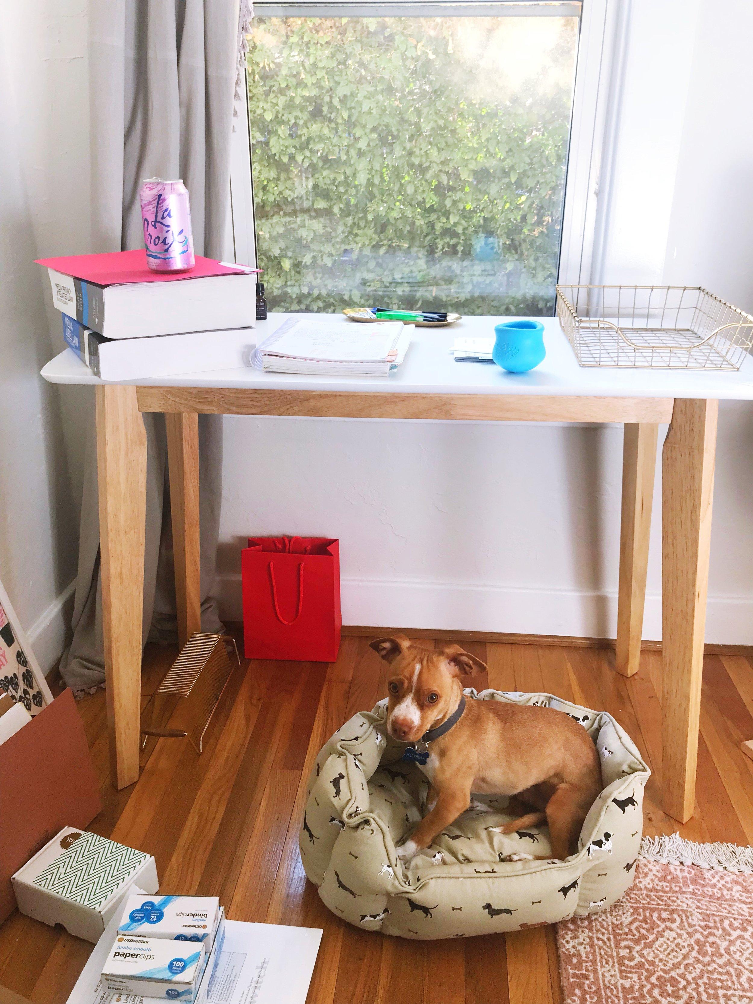 Home_Office_Progress