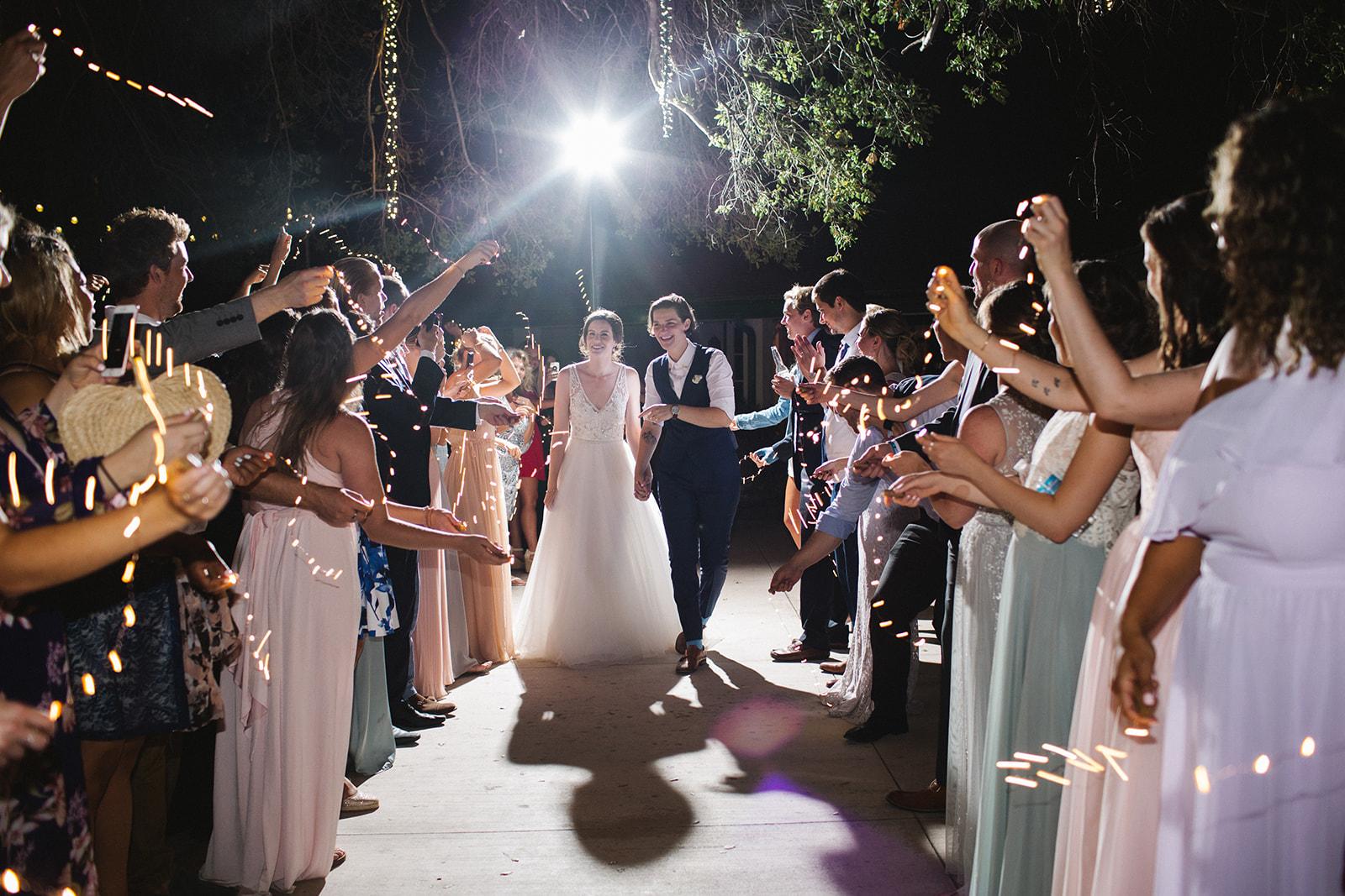 Wedding_Grand_Exit