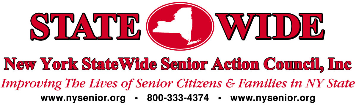 New York Statewide Senior Action Council
