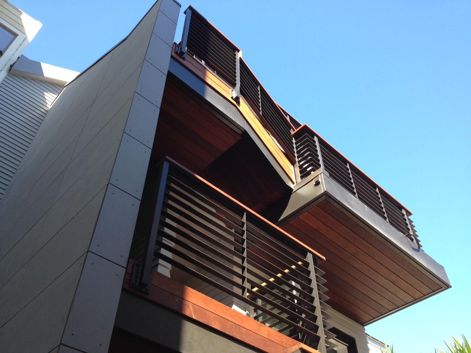 17th street condominiums