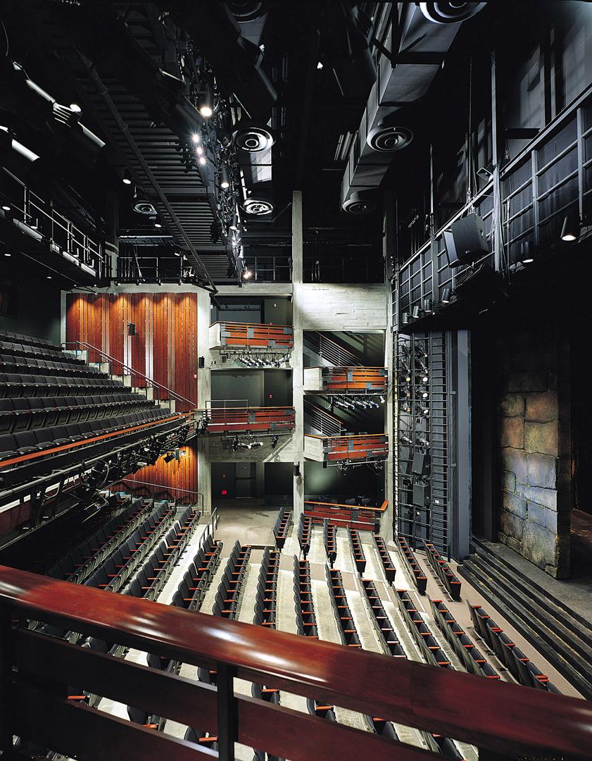 berkeley repertory theatre