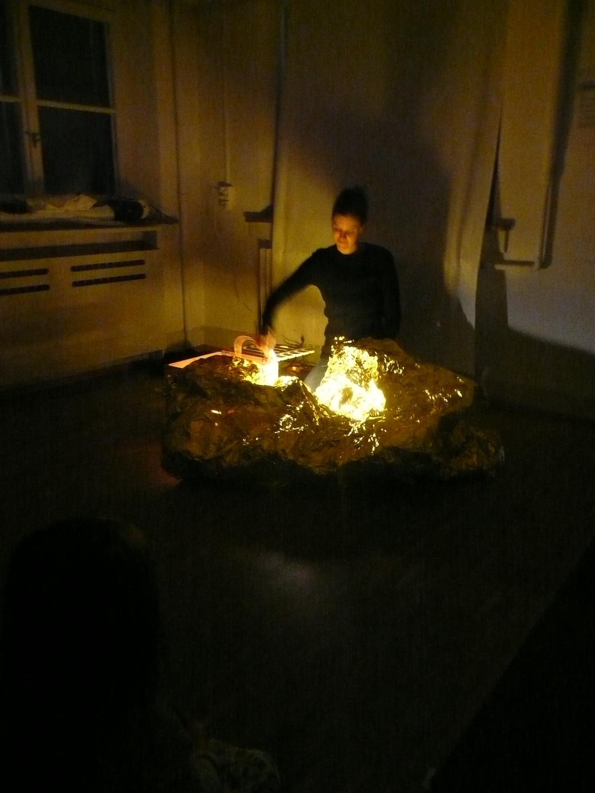 PRIMA Kita - Lampentasche