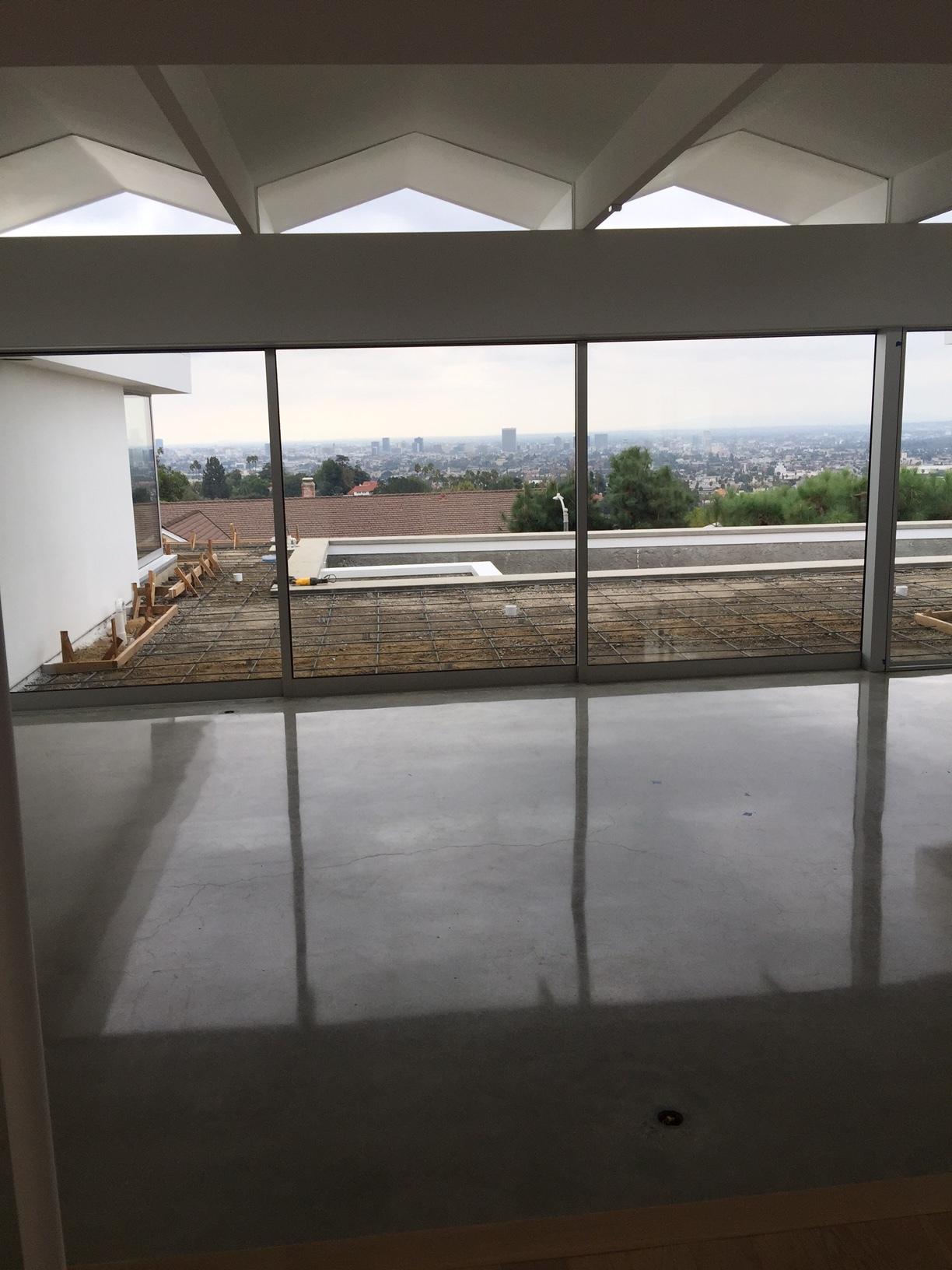 los hermosos (in construction)