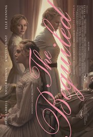 The Beguiled opens 06/30