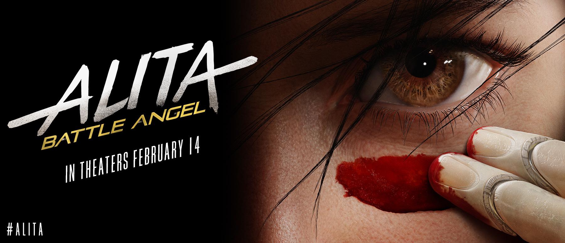 Rodriguez Revisited RETURNS - TEASER - Alita: Battle Angel : Instant