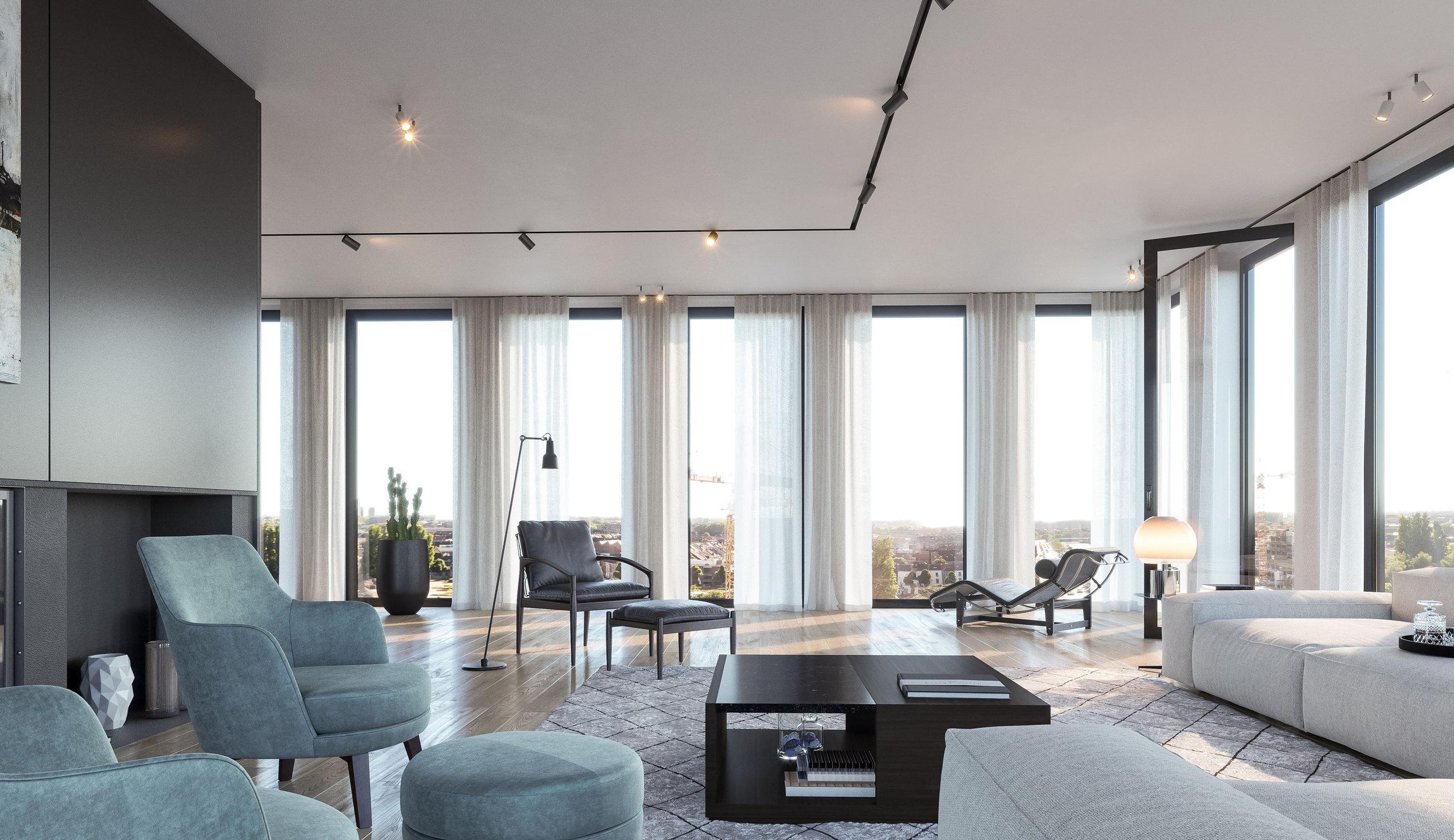 """Luxury is in each detail"" - Hubert de Givenchy ."