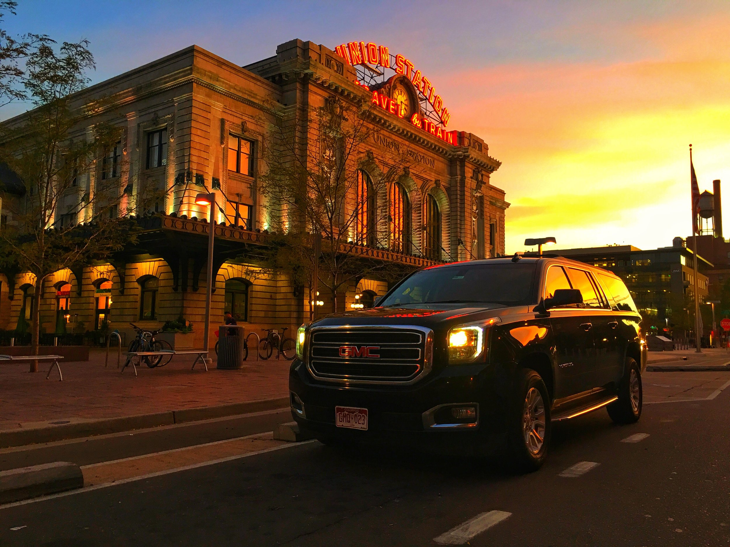 Copy of Downtown Denver