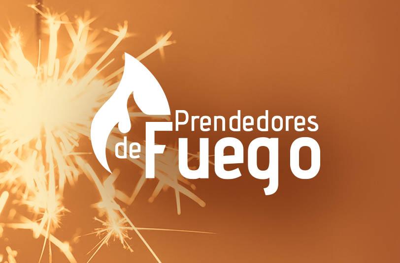 PRENDEDORES DE FUEGO - Prendedores de Fuego es una clase de 12 semanas diseñada para descrubir una cultura de avivamiento y activarte en los dones del Espiritu Santo.