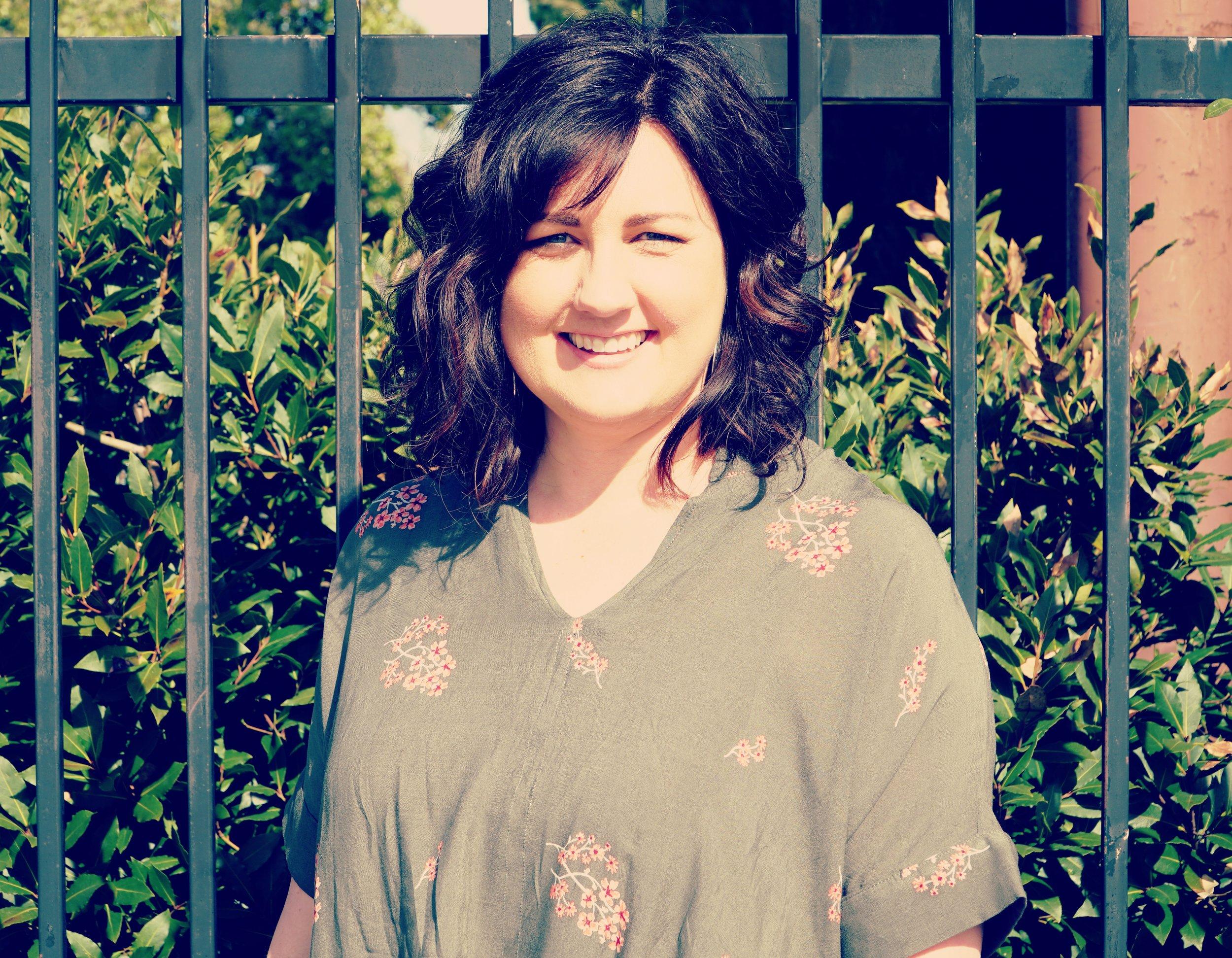 Dr. Brandy Liebscher - Pastor Asociado