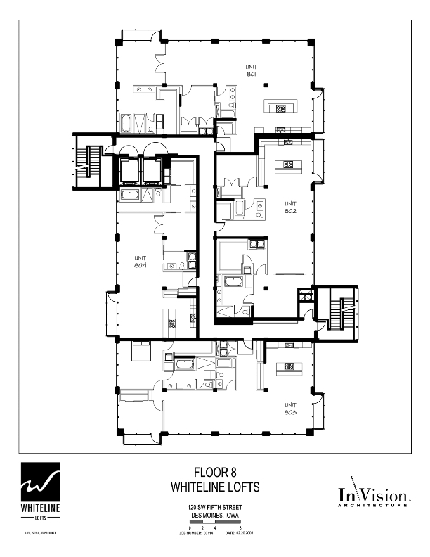 Eight Floor