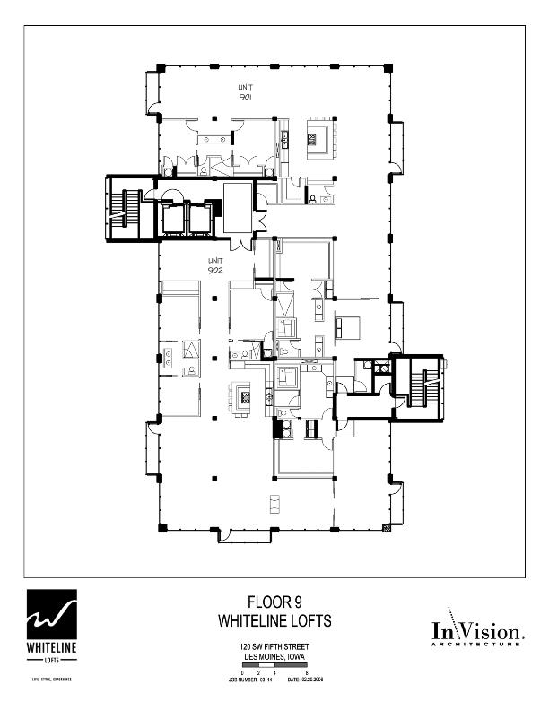Penthouse Level