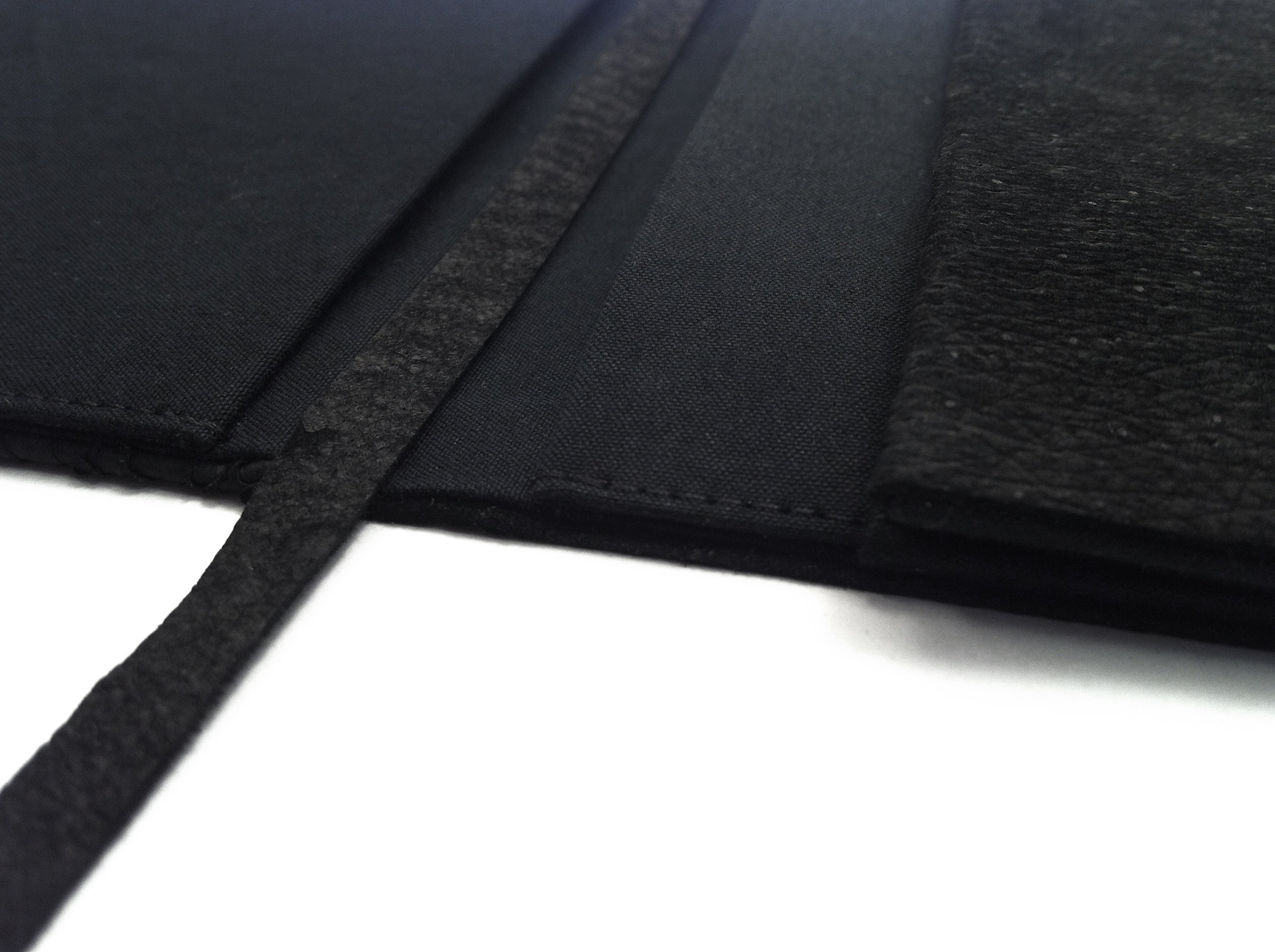 HYD - Notebook Detail