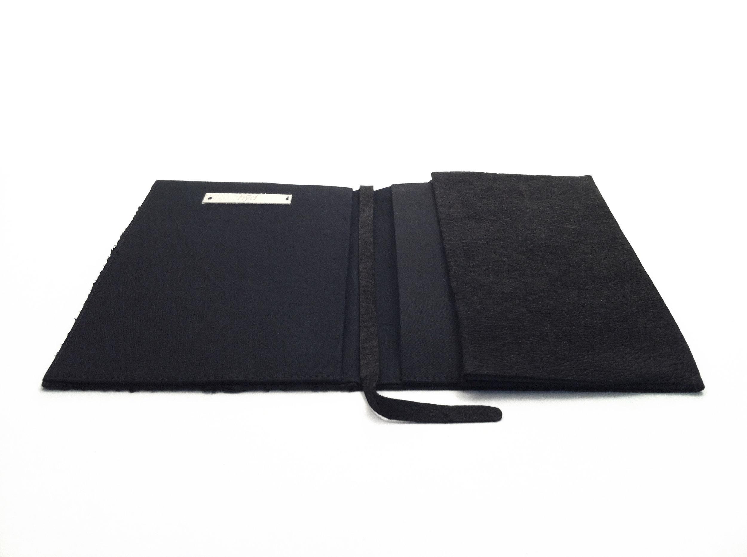 HYD - Notebook Inside