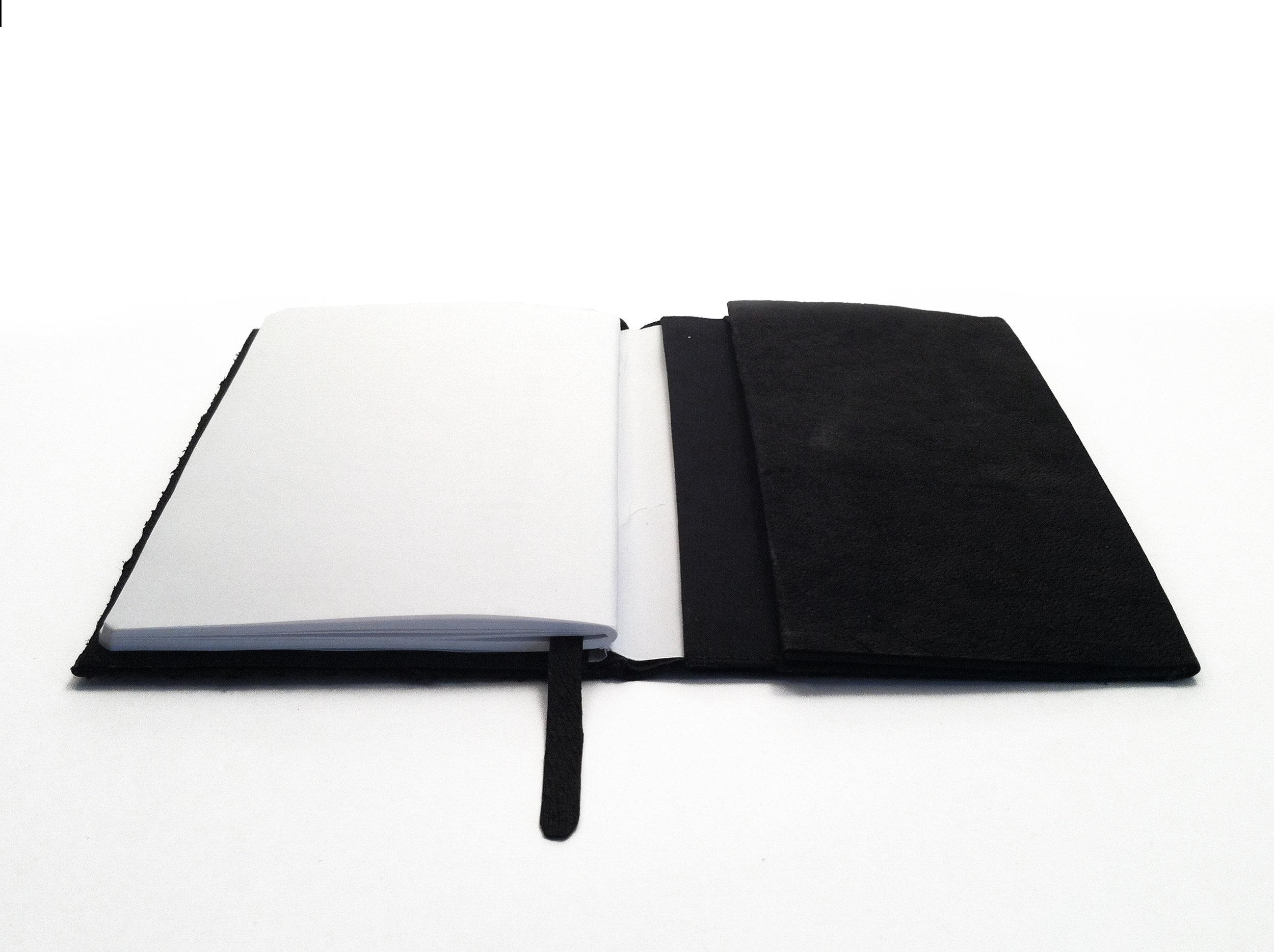 HYD - Notebook refill