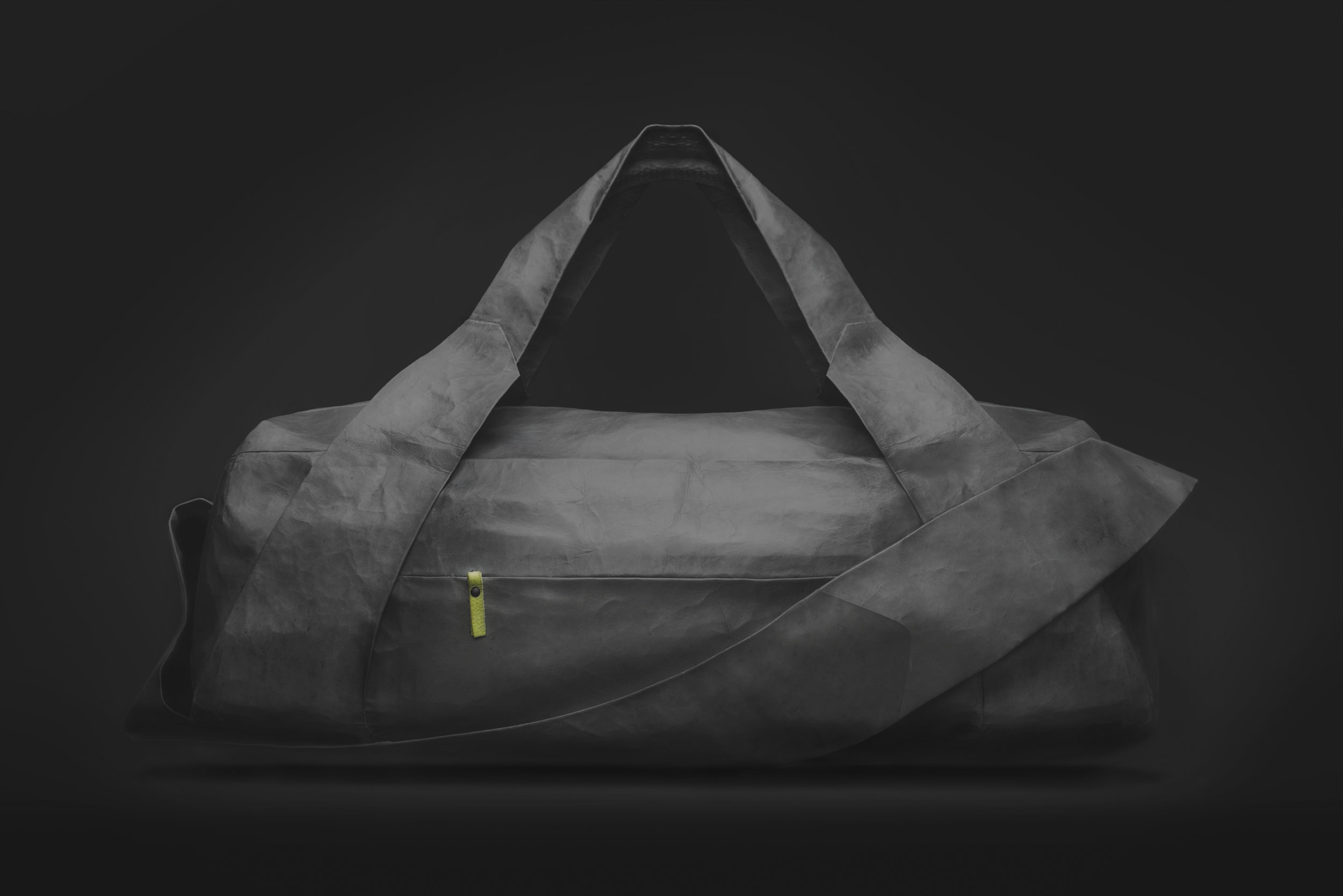 Dyneema® Bonded Leather - Bag Front.jpg