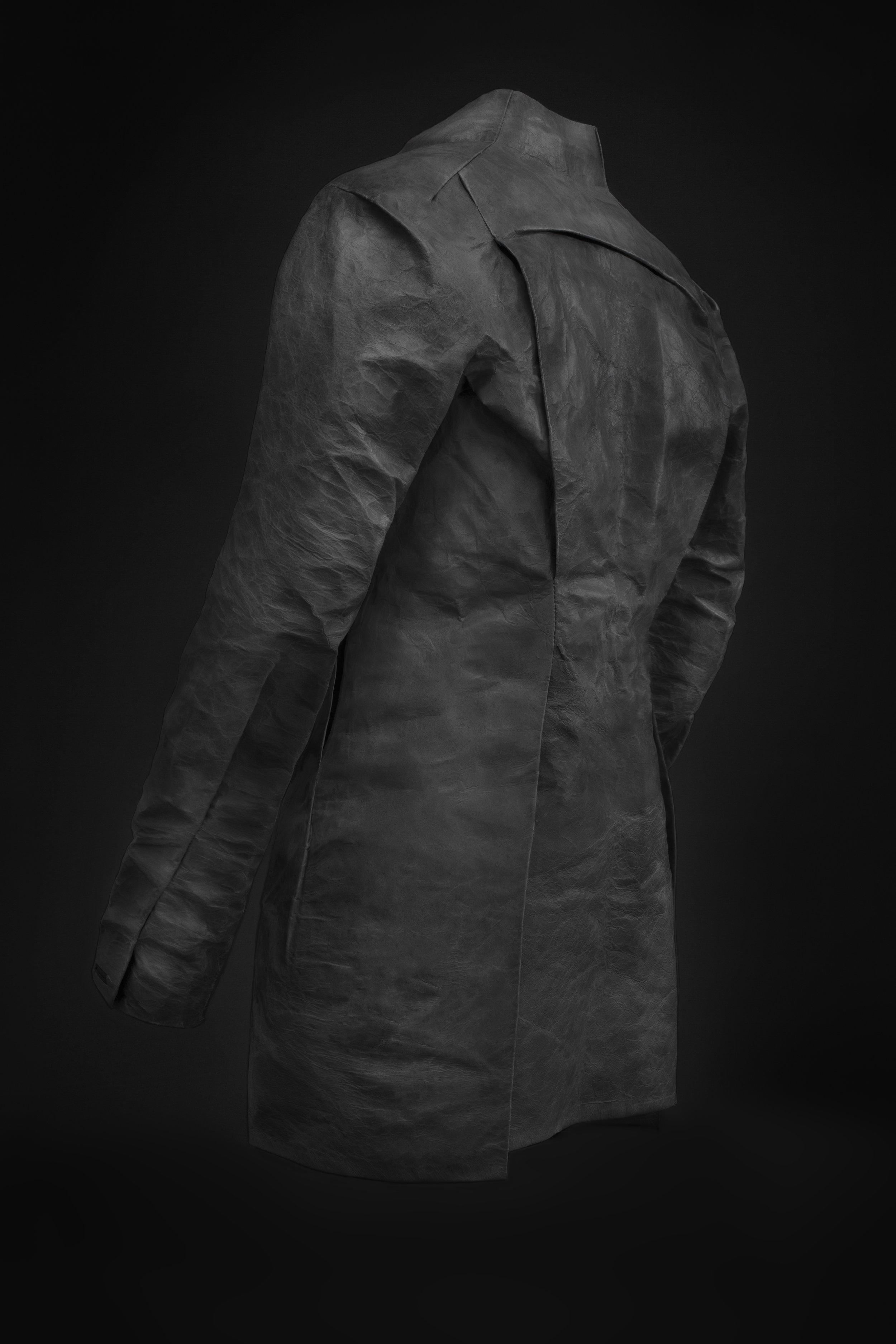 Dyneema® Bonded Leather - Coat Back.jpg