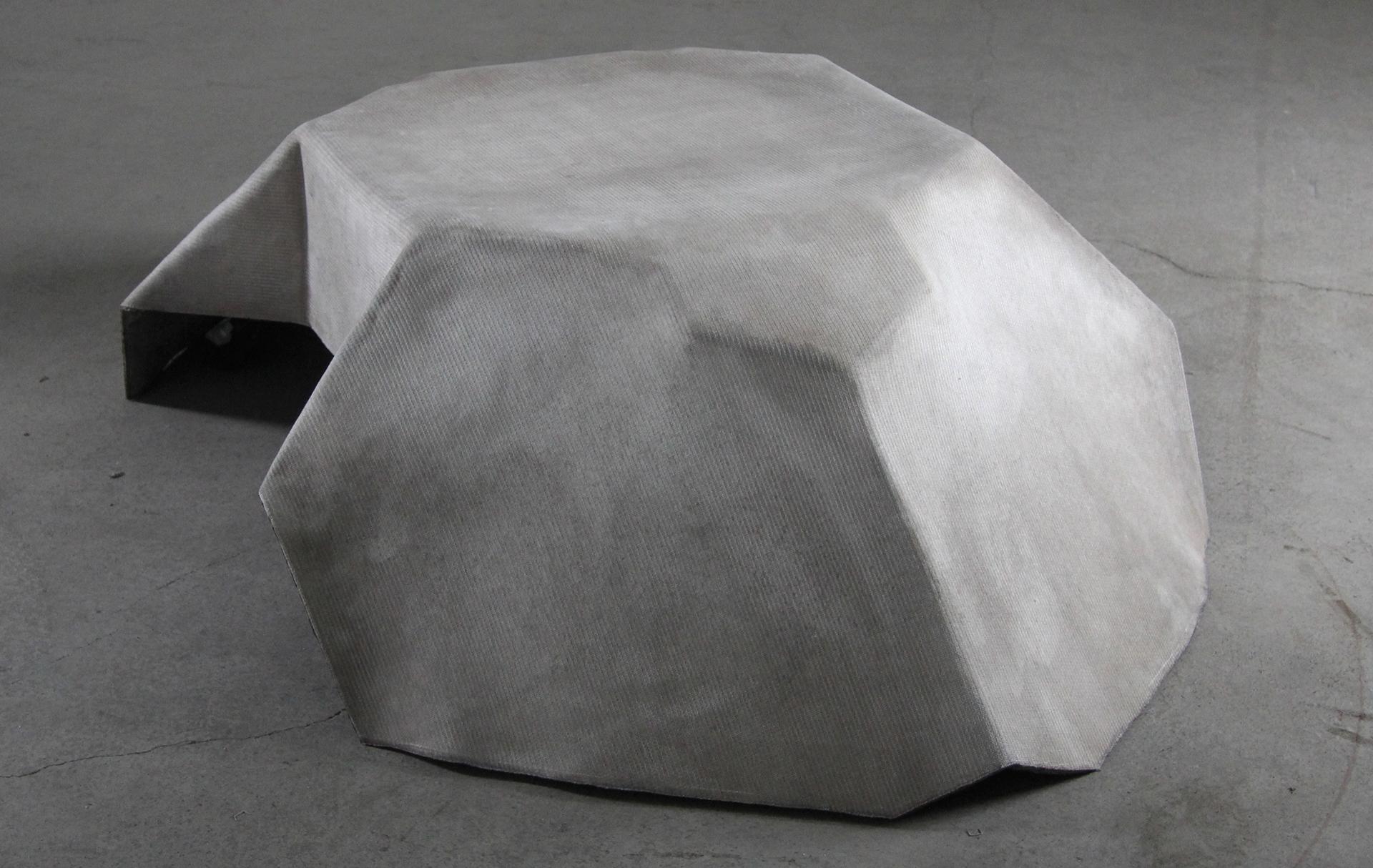 Sruli Recht - Plane Draped Table
