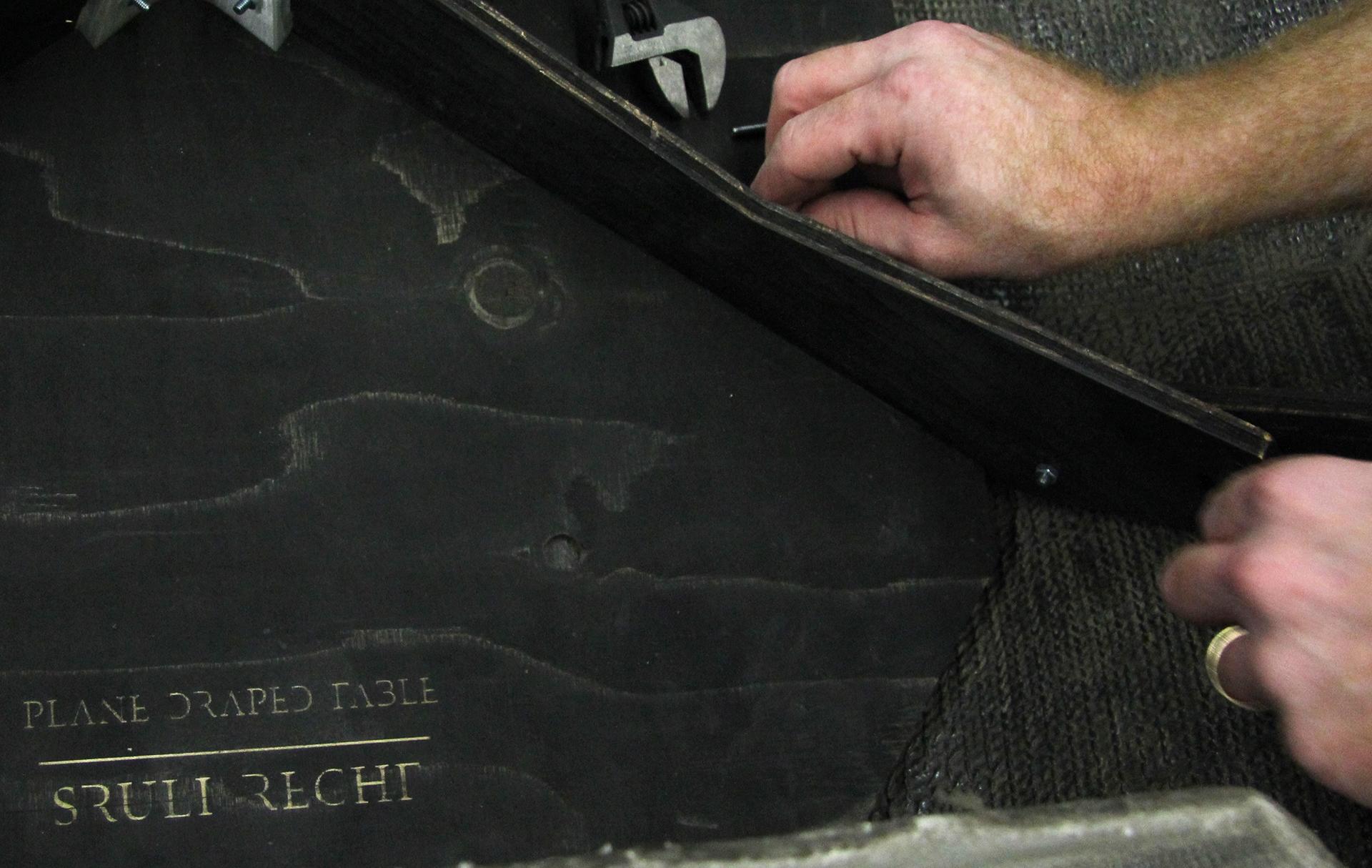Sruli Recht - Plane Draped Table.jpg