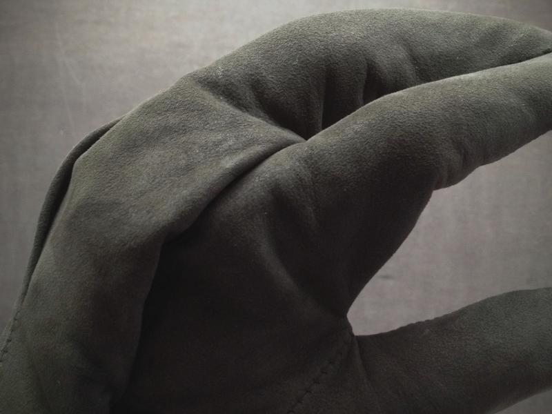 the survivalist - #5 airflow glove