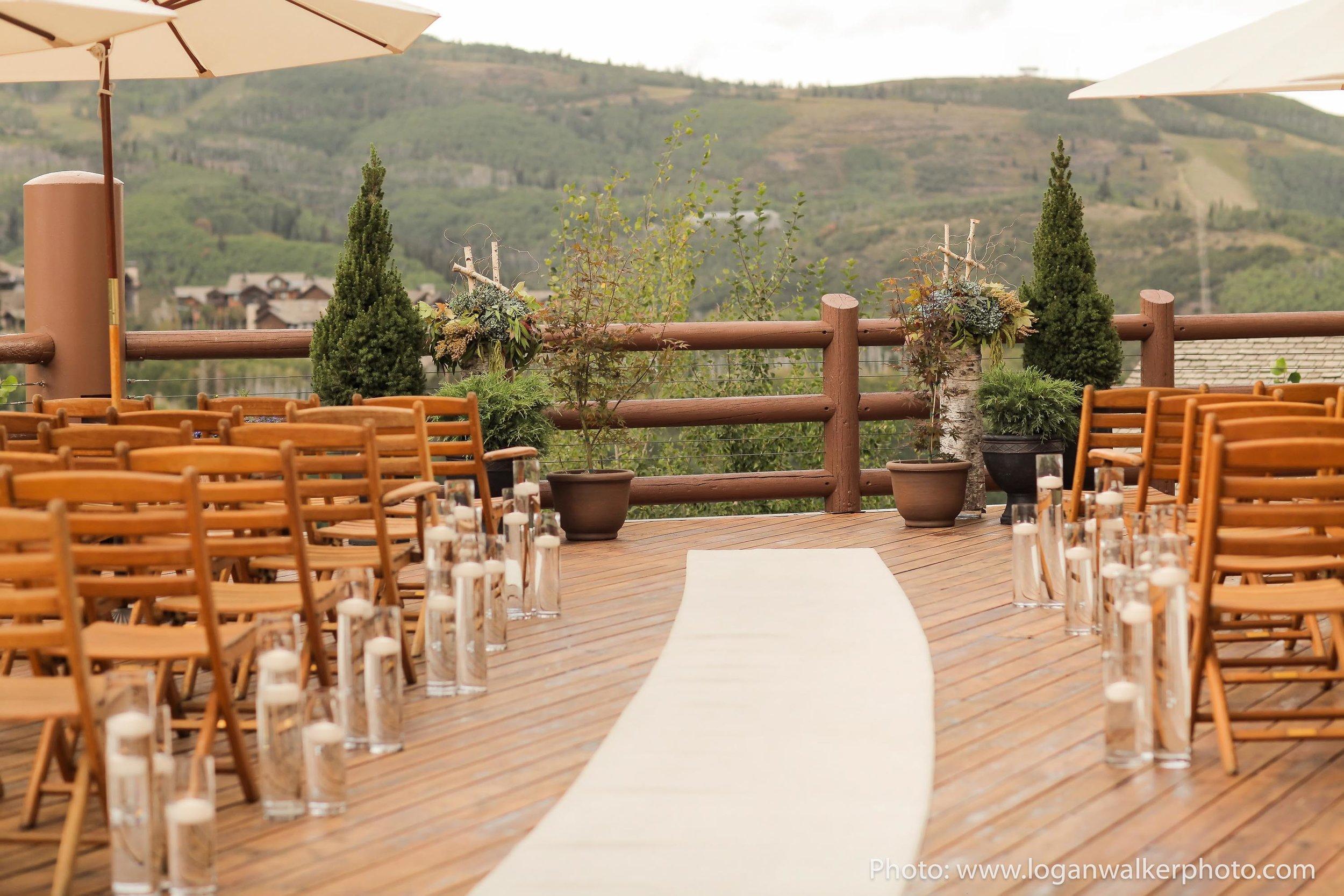 Fall Weddings -