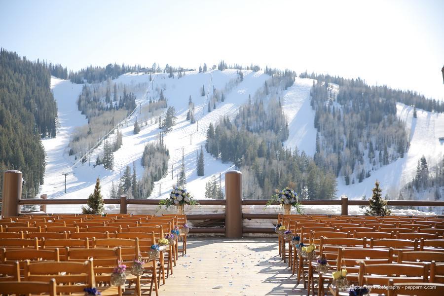 Spring Weddings -