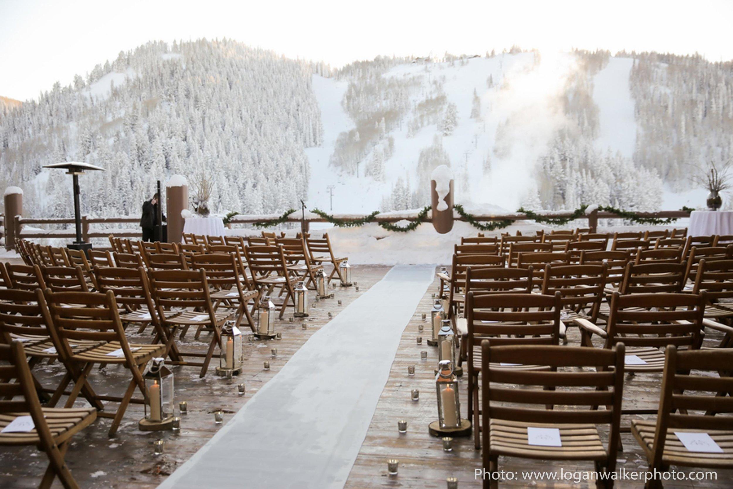 White and Gold Wedding Stein Eriksen Lodge--44.jpg